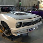 Our Projects - TCM LH Torana SLR