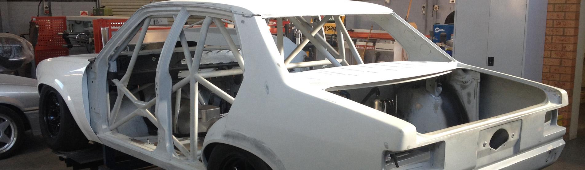 Classic Car Panels